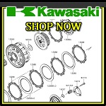 Kawasaki Parts Diagrams