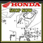 Honda Parts Diagrams