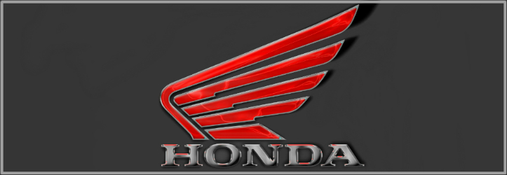 Awesome Honda Factory OEM Parts